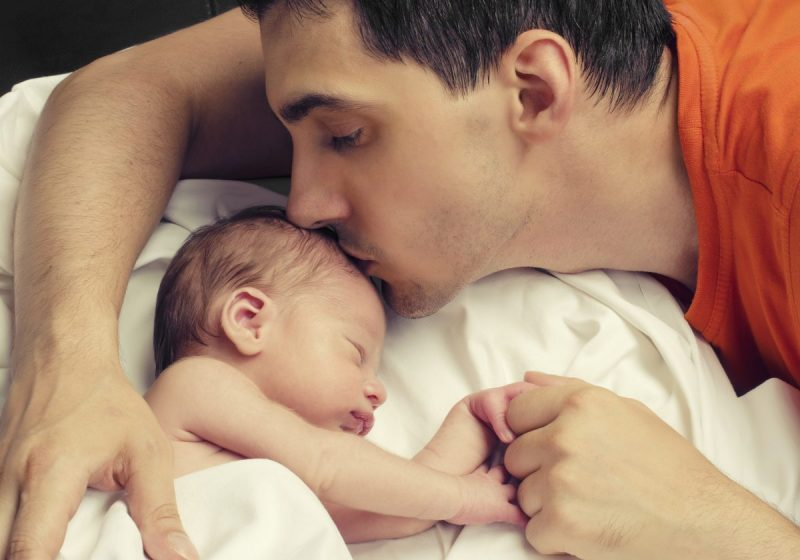 Home remedies to soothe newborn's cold