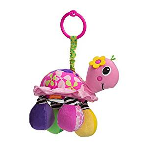 Toy for infants with Mirror