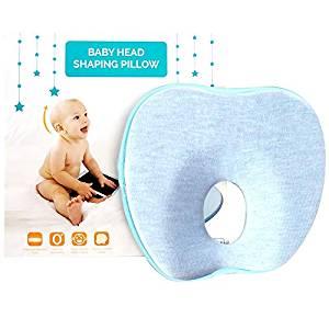 Bunzuu™ Baby Head Shaper Pillow