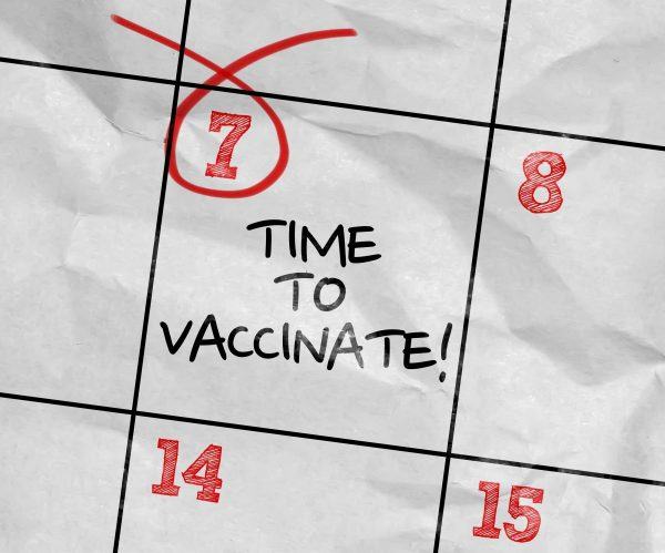 Vaccination reminder service is saving lives!! Learn how