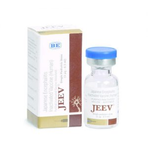JE Vaccine JEEV